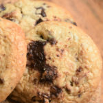 Cookies parfait au chocolat