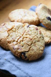 cookies healthy